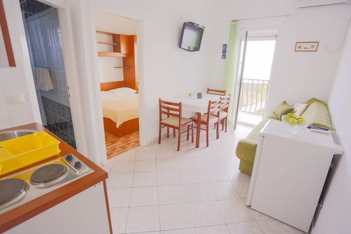 Apartments Mediterano Croatia